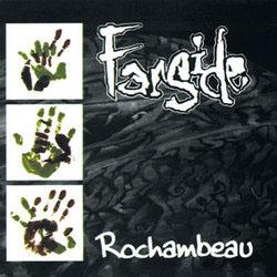 Farside- Rochambeau LP (Color Vinyl)