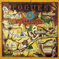 Pogues- Hell's Ditch LP (180 gram vinyl)