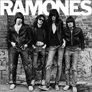 Ramones- S/T LP (180 gram vinyl)