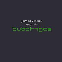 Joy Division- Substance 2xLP (180 gram vinyl!)
