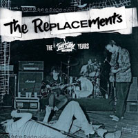 Replacements- The Twin Tone Years 4xLP Box Set