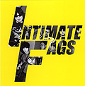 Intimate Fags- S/T CD (Sale price!)