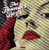 "Thunder Boys- Can't Stop Drinkin' (About You) 7"" (Sale price!)"