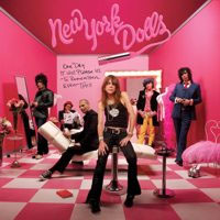 New York Dolls- One Day It Will Please Us To Remember Even This 2xLP