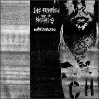 "Lars Frederiksen & The Bastards- Switchblade 12"" Single"
