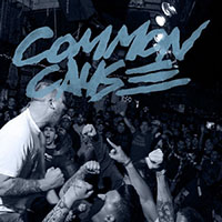 "Common Cause- S/T 7"" (Sale price!)"