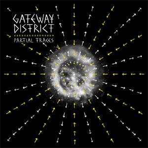 """Gateway District- Partial Traces 12"""""""
