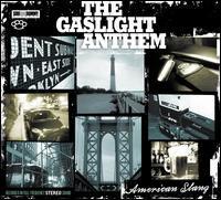 Gaslight Anthem- American Slang LP