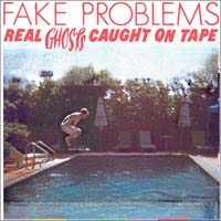 Fake Problems- Real Ghosts Caught On Tape LP (Ltd Ed Red Vinyl)