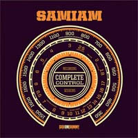 Samiam- Complete Control Sessions 12""
