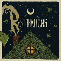 Restorations- LP2 LP (180 Gram Color Vinyl)