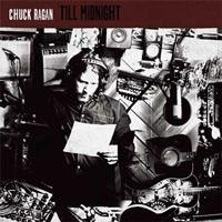 Chuck Ragan- Till Midnight LP (Hot Water Music)