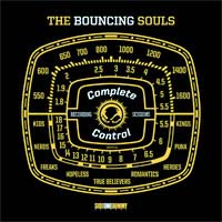 Bouncing Souls- Complete Control Sessions 10""