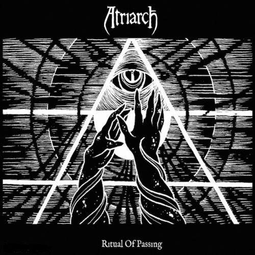 Atriarch- Ritual Of Passing LP