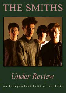 Smiths- Under Review DVD (Sale price!)