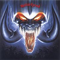 Motorhead- Rock N Roll LP (180gram Vinyl)