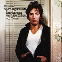 Bruce Springsteen- Darkness On The Edge Of Town LP (Sale price)