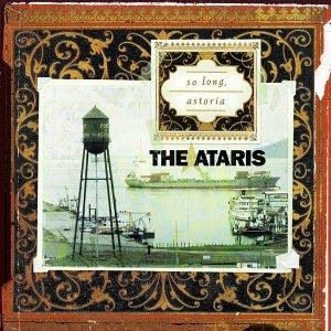 Ataris- So Long Astoria CD (Sale price!)
