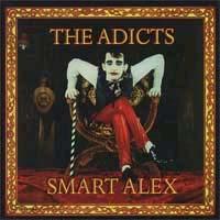 Adicts- Smart Alex LP (Green vinyl)