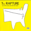 Rapture- Out Of The Races Onto The Tracks CD (Sale price!)