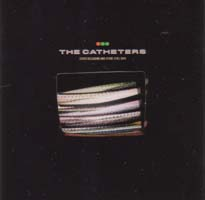 Catheters- Static Delusions And Stone Still Days CD (Sale price!)