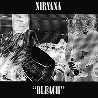 Nirvana- Bleach LP