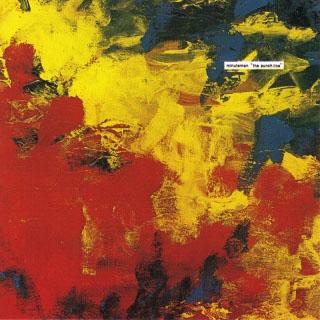 Minutemen- Punch Line LP
