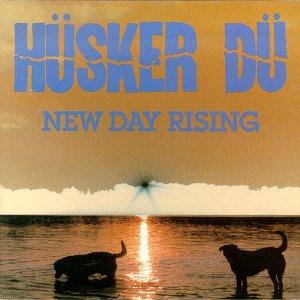 Husker Du- New Day Rising LP
