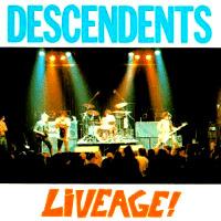 Descendents- Liveage LP