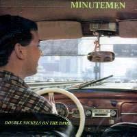 Minutemen- Double Nickels On The Dime 2xLP