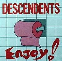 Descendents- Enjoy! LP