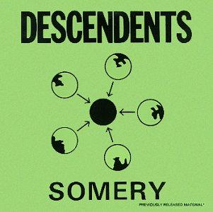 Descendents- Somery 2XLP (Best Of)