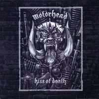 Motorhead- Kiss Of Death LP