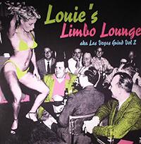 V/A- Las Vegas Grind Vol 2 (Louie's Limbo Lounge) LP