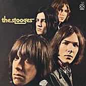 Stooges- S/T LP (180gram Vinyl)