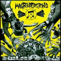 Magrudergrind- S/T LP