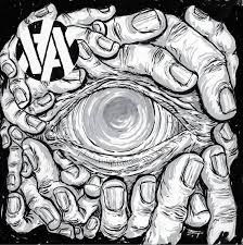 Anti You- Blank Stares LP