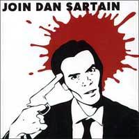 Dan Sartain- Join Dan Sartain CD (Sale price!)