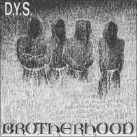 DYS- Brotherhood LP (Color Vinyl)