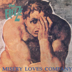 Freeze- Misery Loves Company LP