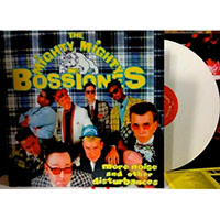 Mighty Mighty Bosstones- More Noise And Other Disturbances LP (Yellow Vinyl)