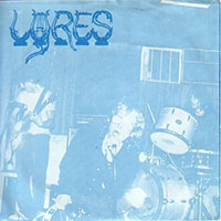 "Lyres- We Sell Soul 7"" (Sale price!)"