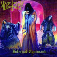 Voetsek- Infernal Command LP