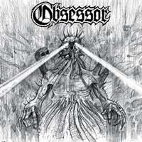 Obsessor- Obsession Collection LP (Municipal Waste, Direct Control)