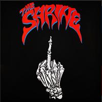 """Shrine- Waiting For The War 12"""" (Ltd Ed Color Vinyl)"""