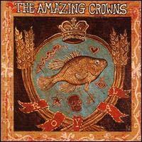 Amazing Crowns- Royal CD (Sale price!)
