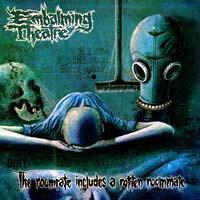"Archagathus / Embalming Theatre- Split 7"""
