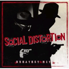 Social Distortion- Greatest Hits 2xLP