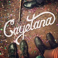 "Cayetana- Hot Dad Calendar 7"" (Purple Vinyl) (Sale price!)"