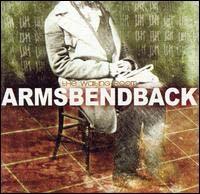 Armsbendback- Waiting Room CD (Sale price!)